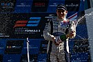 Carlin's Jordan the King of race three, Giovinazzi takes race two