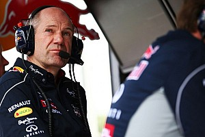 Formula 1 Rumor Rumour - Allison to replace Newey after 2014?