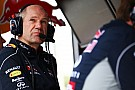 Rumour - Allison to replace Newey after 2014?