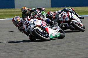 World Superbike Qualifying report Rea up to speed on Day 1 in Portimao