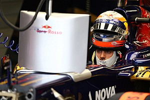 Formula 1 Qualifying report Both Toro Rosso drivers are top-ten on qualifying for the Canadian GP