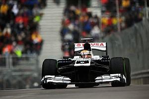 Formula 1 Rumor Maldonado calms 2014 Lotus switch rumours