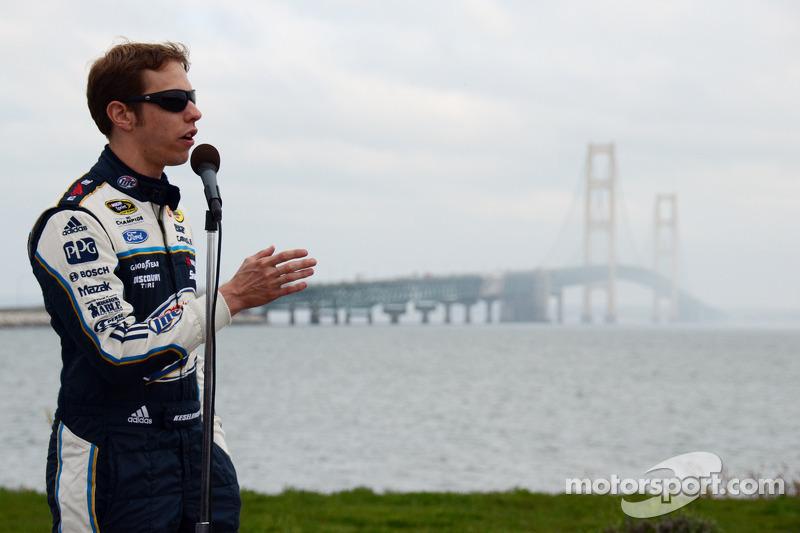 Keselowski attacks Joe Gibbs Racing and Hendrick Motorsports for hiring process