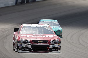 NASCAR Cup Preview 12th career start at Sonoma for Newman