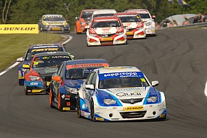 BTCC Preview Next stop North Yorkshire for the BTCC