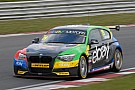 Turkington takes last gasp effort for pole at Croft