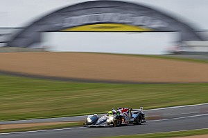 Le Mans Race report Strakka wins LMP1 Privateers' award at Le Mans 24 Hours