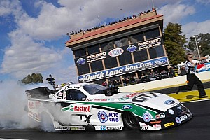 NHRA Breaking news NHRA to return to Phoenix in 2014