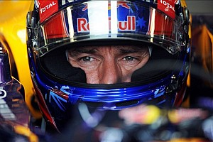 Formula 1 Breaking news Mateschitz offers Webber new deal for 2014 - report
