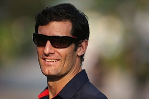 Le Mans Breaking news Formula One pilot Mark Webber to contest Le Mans for Porsche
