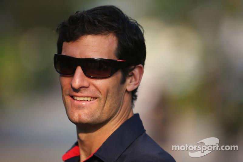 Formula One pilot Mark Webber to contest Le Mans for Porsche