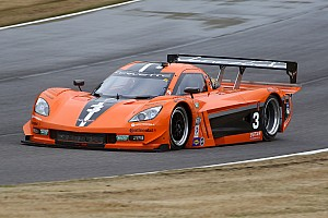 Grand-Am Preview 8Star Motorsports will have two cars competing at Watkins Glen