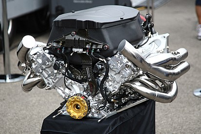 2014 engines to be more powerful than V8s - report