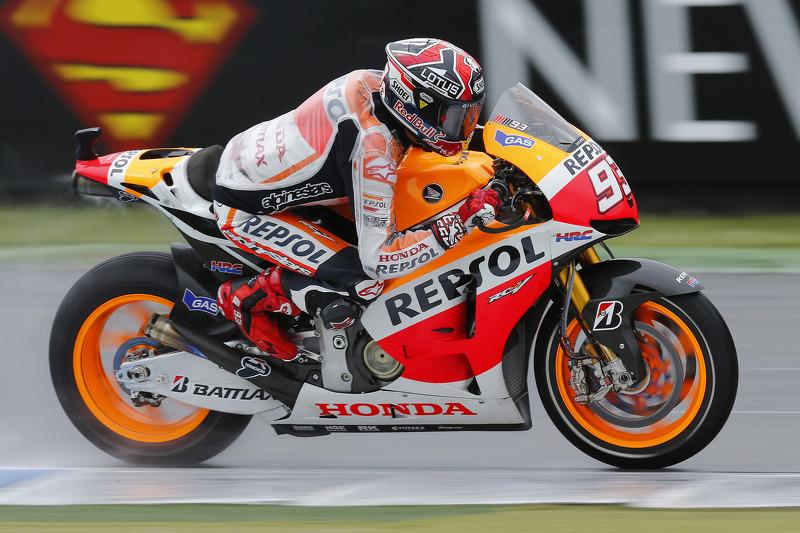 Marquez back on podium, Pedrosa extends lead