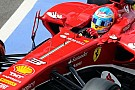 Ferrari worried about fuel-saving formula in 2014