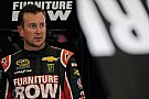 Kurt Busch aiming for Superspeedway reversal at Daytona
