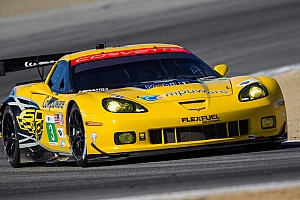 ALMS Preview Back in the USA: Corvette Racing readies for Lime Rock