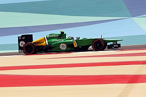 Formula 1 Breaking news Mika Salo expects 2013 race return for Kovalainen
