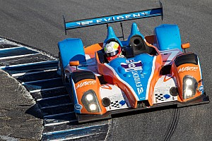 ALMS Preview BAR1 back in action at Northeast Grand Prix