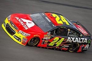 NASCAR Cup Preview Can Gordon find the magic again at NHMS?