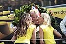 Rosenqvist takes second Masters victory at Zandvoort
