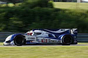 ALMS Breaking news McMurry, Burgess and Mowlem to rejoin Dyson Racing