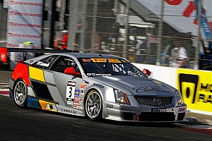 PWC Qualifying report O'Connell and Aschenbach take poles in GT/GTS at Toronto