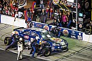 Late-race accident leaves Kvapil 38th in New Hampshire