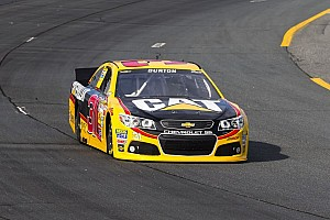 NASCAR Cup Commentary Cool-Down Lap: Is Jeff Burton dreaming, or can he really make the Chase?