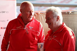 Formula 1 Breaking news Marussia F1 Team and Pat Symonds part company