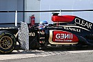 Banned Mercedes to receive Silverstone test data