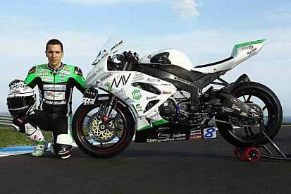 Italian rider Andrea Antonelli killed in WSBK crash at Moscow