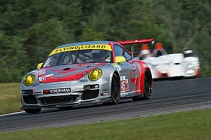 ALMS Race report Win in Canada is a narrow miss for Pumpelly