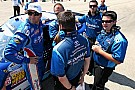 Brickyard racing for Sadler in Indianpolis