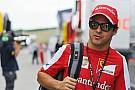 Massa warns Ferrari exit could end Formula One career