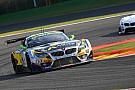 Second row start for Marc VDS at 24 Hours of Spa