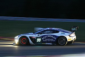 Endurance Race report Top-10 finish for Daniel McKenzie in 24 Hours of Spa