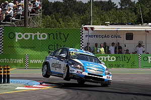 WTCC Preview Fully focused Nash travels to Argentina