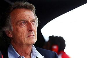 Formula 1 Breaking news Ferrari drivers 'come and go' - Montezemolo