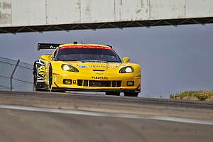 ALMS Preview Corvette Racing at Road America: the spiritual home