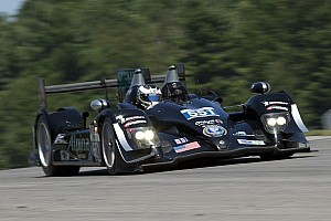 ALMS Breaking news Pagenaud, Gonzalez rejoin Level 5 for Road America