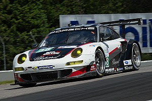 ALMS Preview Paul Miller Racing look for another Road America top five