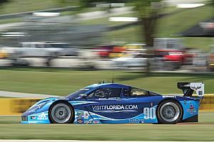 Grand-Am Race report Spirit of Daytona faces frustration at Road America