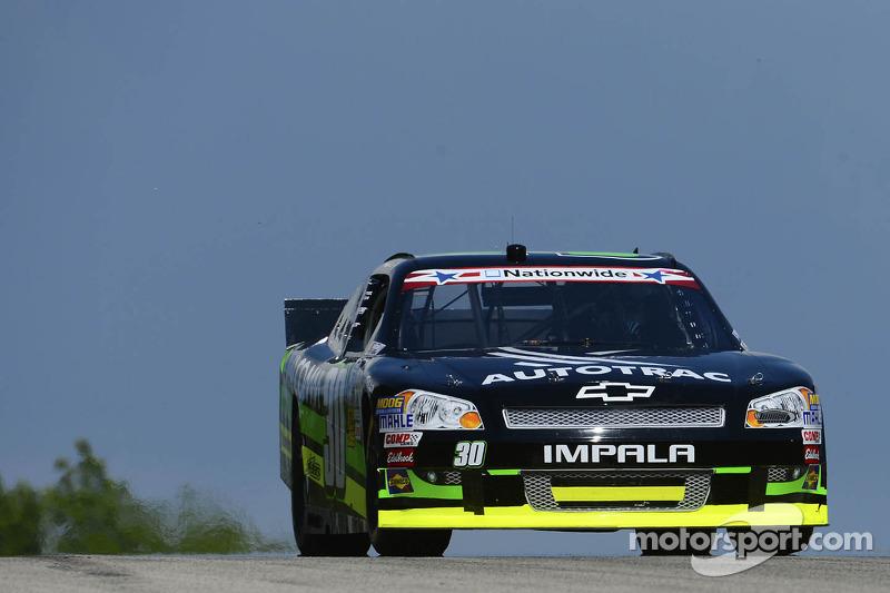 Turner Scott Motorsports on upcoming Mid-Ohio race