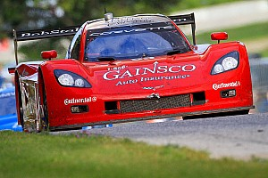 Grand-Am Preview Bob Stallings Racing's title fight comes to Kansas