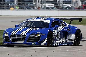 Grand-Am Preview Fall-Line Motorsports team ready to tackle Kansas Speedway