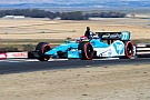 Pagenaud 10th and Vautier 14th in qualifying at Sonoma