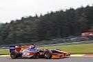 Quaife-Hobbs nets podium in Spa