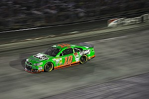 NASCAR Cup Race report Patrick finishes 26th at Bristol