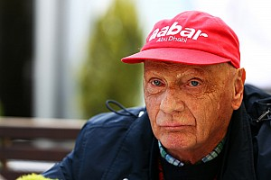 Formula 1 Commentary Lauda tips Vettel to win title with races to spare